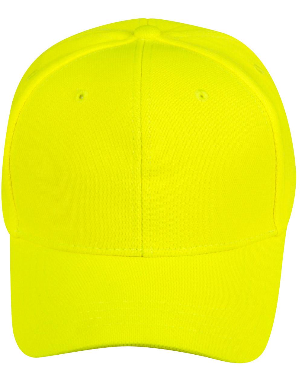 Fluoro Yellow