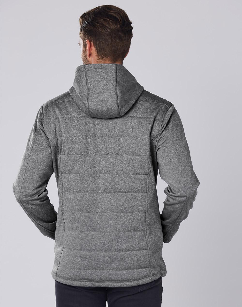 JK51 Jasper Cationic Quilted Jacket- Mens