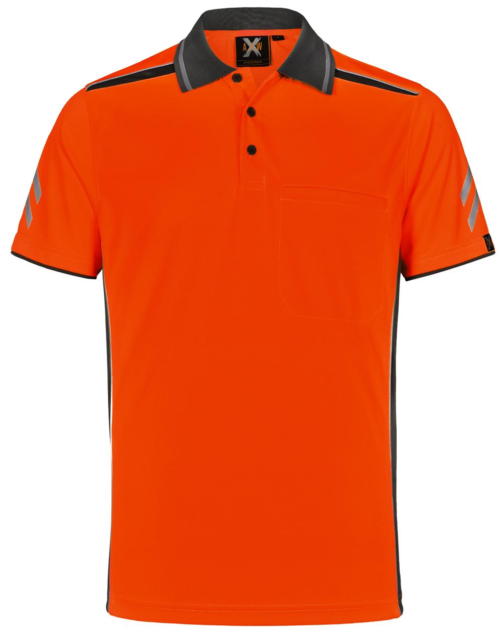 Orange.Ash