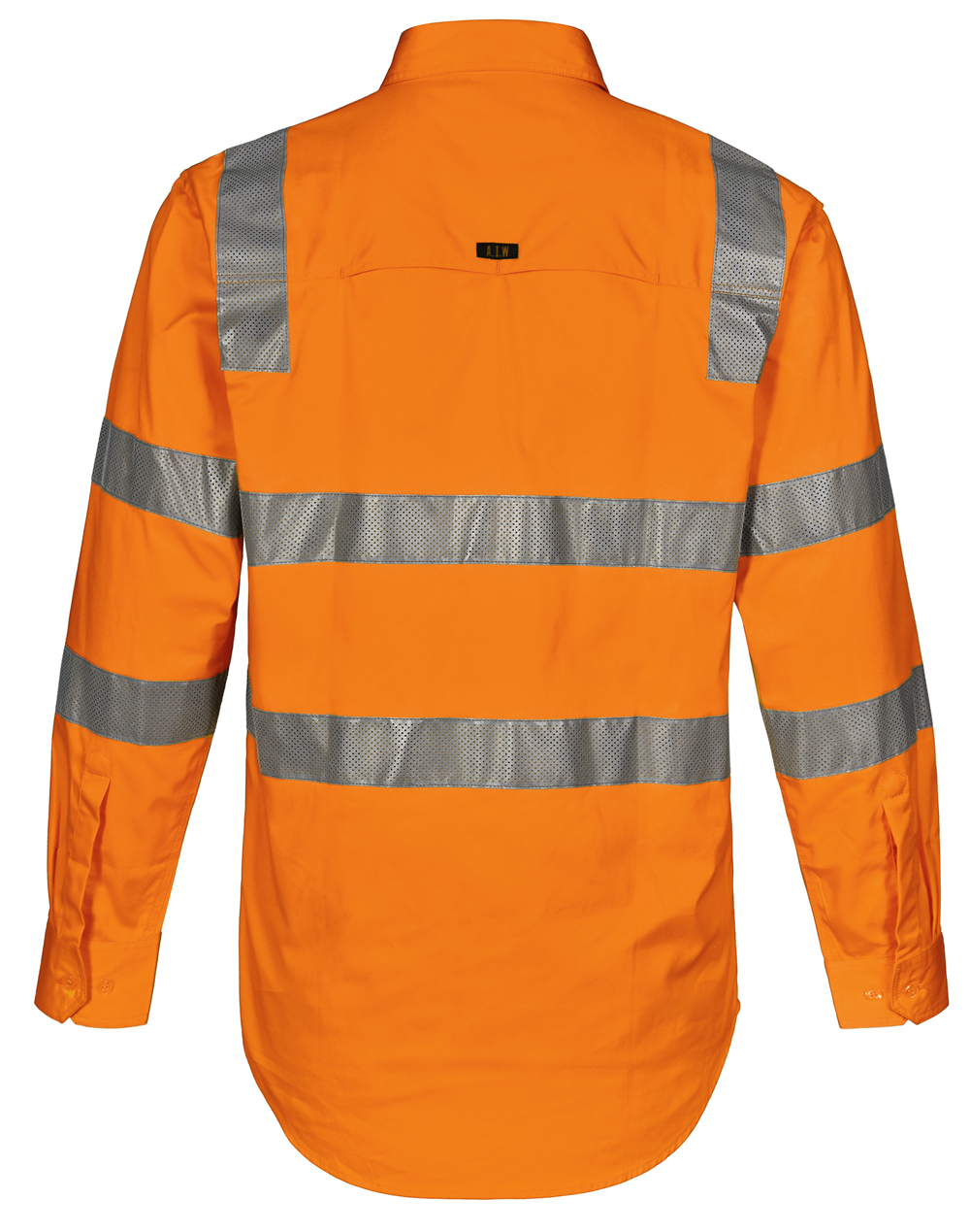 SW55 VIC Rail Lightweight Safety Shirt- Unisex
